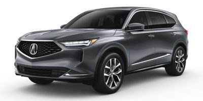 2022 Acura MDX with Technology Pkg