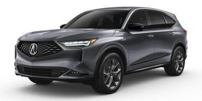 2022 Acura MDX w/A-Spec Pkg SH-AWD w/A-Spec Pkg Premium Unleaded V-6 3.5 L/212 [6]