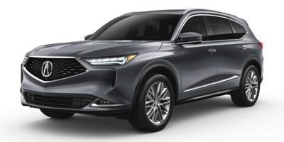 2022 Acura MDX w/Advance Pkg