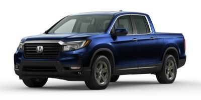 2021 Honda Ridgeline RTL-E RTL-E AWD Regular Unleaded V-6 3.5 L/212 [3]