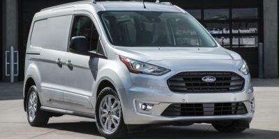 2022 Ford Transit Connect Van XL XL w/Single Sliding Door Regular Unleaded I-4 2.0 L/122 [2]