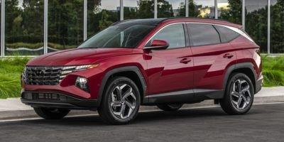 2022 Hyundai Tucson SE SE AWD Regular Unleaded I-4 2.5 L/152 [22]