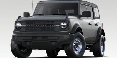 2021 Ford Bronco Big Bend Big Bend 4 Door 4x4 Intercooled Turbo Regular Unleaded I-4 2.3 L/140 [0]
