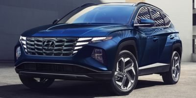 2022 Hyundai Tucson Hybrid Limited Limited AWD Intercooled Turbo Gas/Electric I-4 1.6 L/98 [1]