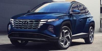 2022 Hyundai Tucson Hybrid Ultimate Ultimate AWD Intercooled Turbo Gas/Electric I-4 1.6 L/98 [9]
