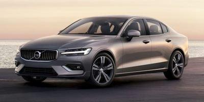 2022 Volvo S60 B5 Momentum B5 AWD Momentum Intercooled Turbo Gas/Electric I-4 2.0 L/120 [31]