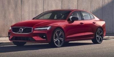 2022 Volvo S60 B5 R-Design B5 FWD R-Design Intercooled Turbo Gas/Electric I-4 2.0 L/120 [20]