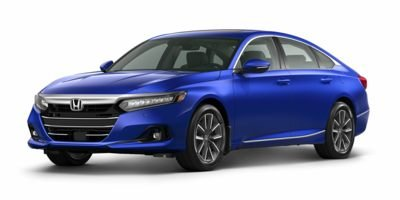 2021 Honda Accord Sedan EX-L