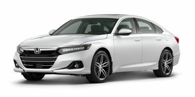 2021 Honda Accord Sedan Touring 2.0