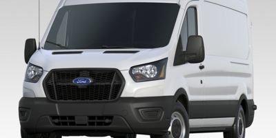 2021 Ford Transit Cargo Van BASE  Regular Unleaded V-6 3.5 L/213 [8]