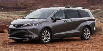 2022 Toyota Sienna XLE Woodland Edition XLE Woodland Edition AWD Gas/Electric I-4 2.5 L/152 [6]