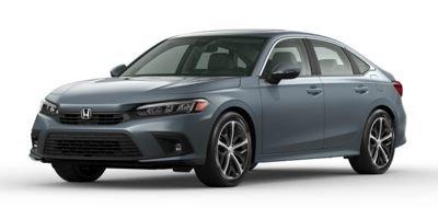 2022 Honda Civic Sedan Touring Touring CVT Intercooled Turbo Regular Unleaded I-4 1.5 L/91 [13]