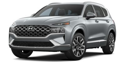 2022 Hyundai Santa Fe Calligraphy Calligraphy AWD Intercooled Turbo Regular Unleaded I-4 2.5 L/152 [12]