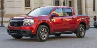 2022 Ford Maverick XLT XLT AWD SuperCrew Intercooled Turbo Premium Unleaded I-4 2.0 L/122 [1]
