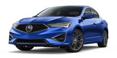 2022 Acura ILX w/Premium/A-Spec Package
