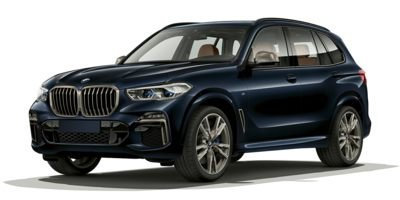 2021 BMW X5 M50i M50i Sports Activity Vehicle Twin Turbo Premium Unleaded V-8 4.4 L/268 [8]