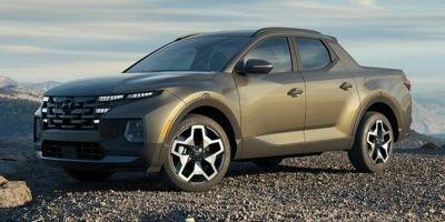 2022 Hyundai Santa Cruz Preferred  Intercooled Turbo Regular Unleaded I-4 2.5 L/152 [0]