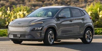 2022 Hyundai Kona Electric Preferred Preferred FWD Electric [19]