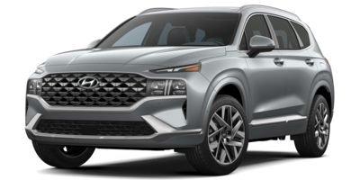 2022 Hyundai Santa Fe Preferred Preferred AWD Regular Unleaded I-4 2.5 L/152 [1]
