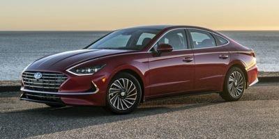 2022 Hyundai Sonata Hybrid Ultimate Ultimate Sedan w/Solar Roof Gas/Electric I-4 2.0 L/122 [0]
