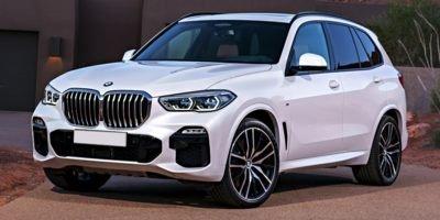 2022 BMW X5 xDrive40i xDrive40i Sports Activity Vehicle Intercooled Turbo Gas/Electric I-6 3.0 L/183 [1]