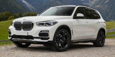 2022 BMW X5 X5 xDrive45e X5 xDrive45e Plug-In Hybrid Intercooled Turbo Gas/Electric I-6 3.0 L/183 [3]