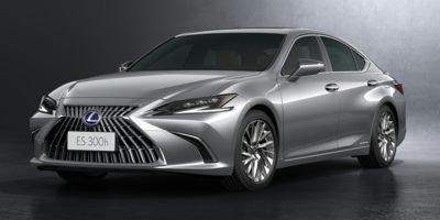 2022 Lexus ES ES 300h ES 300h FWD Gas/Electric I-4 2.5 L/152 [29]