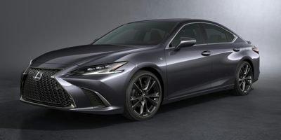 2022 Lexus ES ES 350 F SPORT ES 350 F SPORT FWD Regular Unleaded V-6 3.5 L/211 [26]