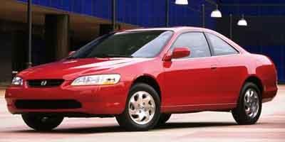 2000 Honda Accord Coupe LX