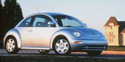 Used 1999 Volkswagen New Beetle in Waxahachie, TX