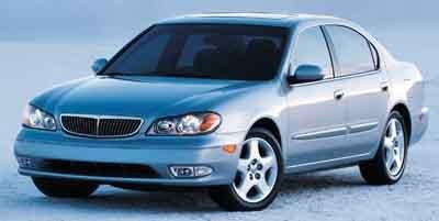 2000 INFINITI I30 Touring