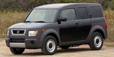 Used 2003 Honda Element in San Diego, CA