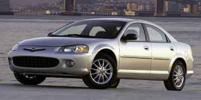 Used 2003 Chrysler Sebring in Barrhead, AB