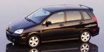 2003 SUZUKI AERIO SX All Wheel Drive Tires - Front Performance Tires - Rear Performance Aluminum