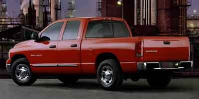 2003 Dodge Ram 3500 ST Turbocharged Rear Wheel Drive Tires - Front All-Season Tires - Rear All-S