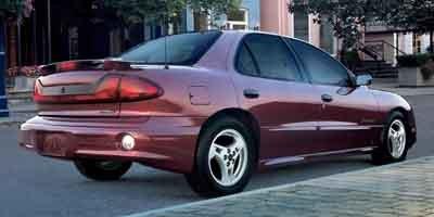 2005 Pontiac Sunfire SLX