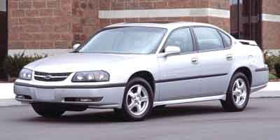 Used Chevrolet Impala in Baltimore MD