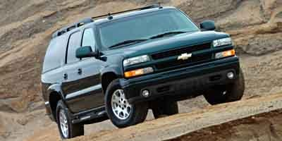 Used 2004 Chevrolet Suburban in Indianapolis, IN
