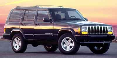 Used Jeep Cherokee in Columbus OH