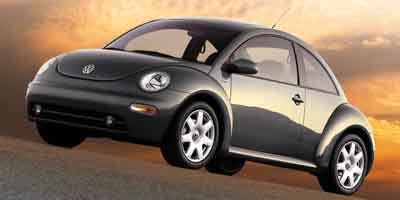 2003 Volkswagen New Beetle Coupe GL Front Wheel Drive Tires - Front Performance Tires - Rear Perf