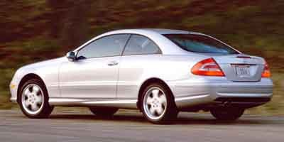 2003 Mercedes CLK-Class 50L 6-DISC CD CHANGER COMAND 20 INTEGRATED NAVIGATION SYSTEM  -inc sing