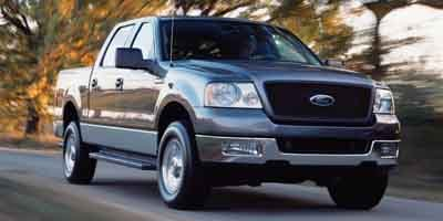 Used 2004 Ford F-150 in Franklin, NC