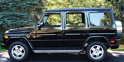 Used 2004 Mercedes-Benz G-Class in St. Louis, MO