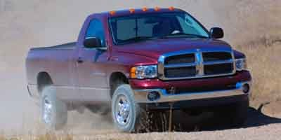 Used 2004 Dodge Ram 3500 in Cookeville, TN