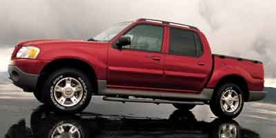 Used 2004 Ford Explorer Sport Trac in Indianapolis, IN
