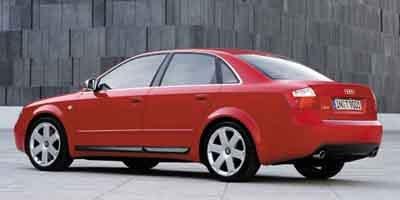 2004 Audi S4 4.2