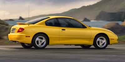 Used Pontiac Sunfire in Springfield IL