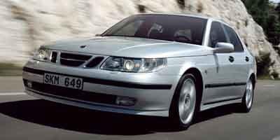 2004 Saab 9-5 Arc