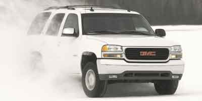 2004 GMC Yukon  Rear Wheel Drive Tires - Front All-Season Tires - Rear All-Season Conventional S