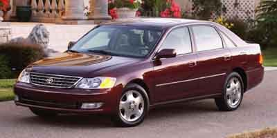 Used 2004 Toyota Avalon in Lakeland, FL